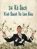 34 Kế Sách Kinh Doanh Làm Giàu