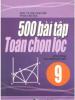 500 Bài Toán Chọn Lọc 9
