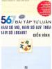 567 Bài Tập Tự Luận Hàm Số Mũ, Hàm Số Lũy Thừa, Hàm Số Logarit Điển Hình
