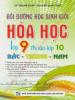 Bồi Dưỡng Học Sinh Giỏi Hóa Học Lớp 9 Thi Vào Lớp 10 Bắc-Trung-Nam