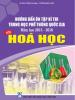 Hướng dẫn ôn tập kỳ thi THPT Quốc gia môn Hóa học