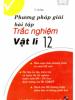 Phương Pháp Giải Bài Tập Trắc Nghiệm Vật Lý 12